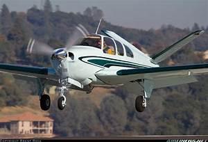 V35 Bonanza    Aircraft Associates