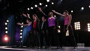 Round 19 Favorite Glee Perfomance Countdown Pick Your
