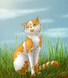 Warrior Cats Brightheart