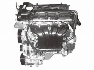 1 6l Dvvt Petrol Engine