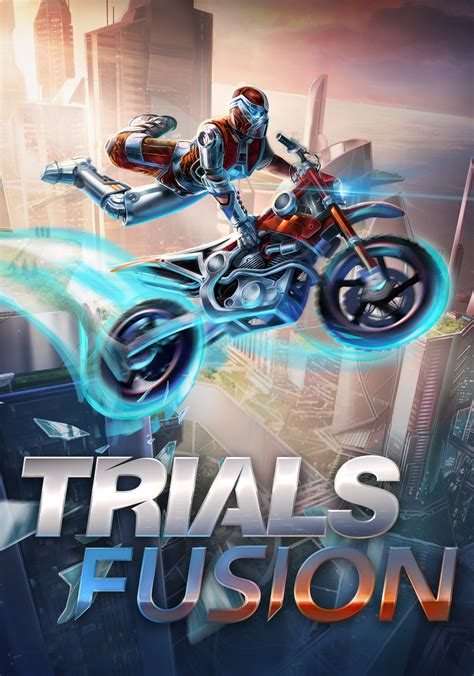 trials fusion  artwork ps home