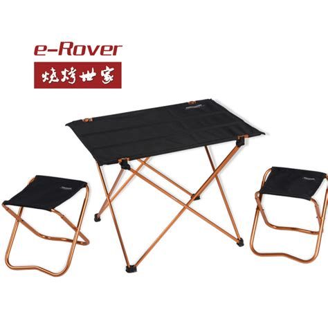 portable table and chairs freeshipping 1table 2stools picnic tables and chairs set