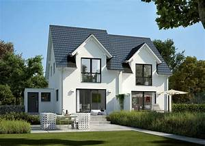 Alarmanlage Für Haus : doppelhaus twin l von kern haus ideal f r kleine grundst cke ~ Buech-reservation.com Haus und Dekorationen