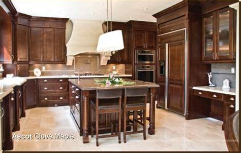 kitchen brown cabinets chocolate brown cabinets transitional kitchen aya 4372