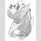 Sea Horse Colouring Pages | 600 x 800 png 66kB