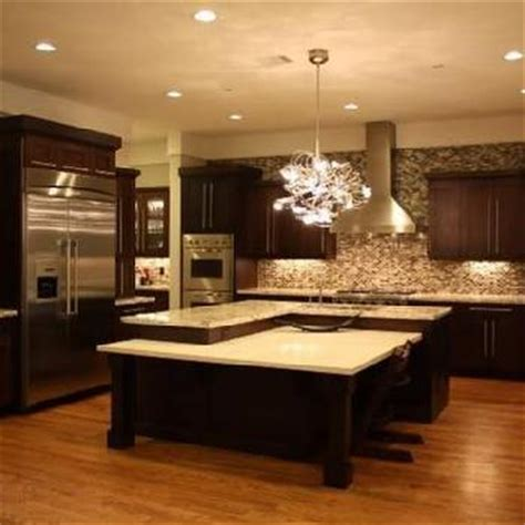 kitchen island design for small kitchen chocolate kitchen cabinets design ideas