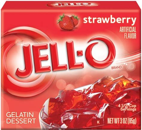 jell o everyday and easy dessert recipes