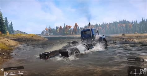 Heliborne collection (2017) pc   лицензия. Snowrunner - game crashes when I touch water on PC   SnowRunner Mods for PC