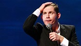 Review: Comedian Lee Evans entertains London (Includes ...