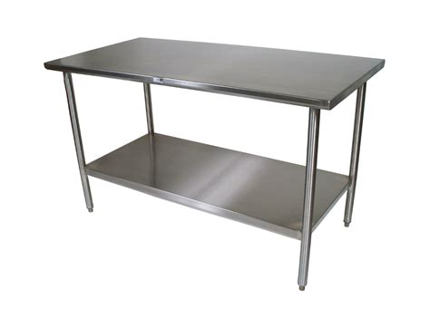 stainless steel kitchen island table   adjustable