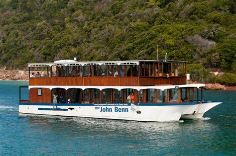 Boat Trip Knysna by Garden Route Tour Guided Tour Cape Escape Tours