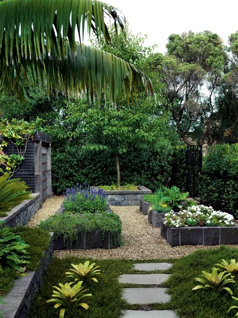 Art deco coffee tables collection in nz! A tropical getaway garden in the heart of Auckland (With images)   Garden pictures, Tropical ...