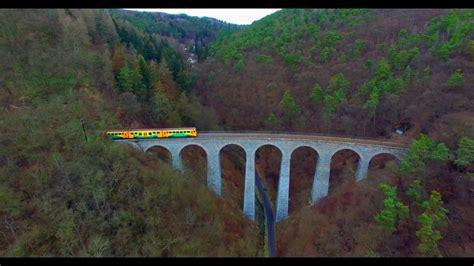 Žampašský most/ Žampach viaduct - YouTube