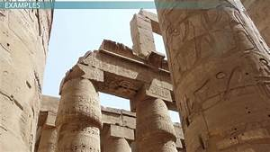 Ancient Egyptian Architecture Ancient Egyptian ...