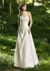 simple wedding dress whiteazalea simple dresses april 2012
