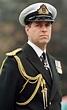 Andrew, duke of York   Biography, Naval Career, & Facts ...