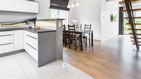 tips  mixing  matching floor styles