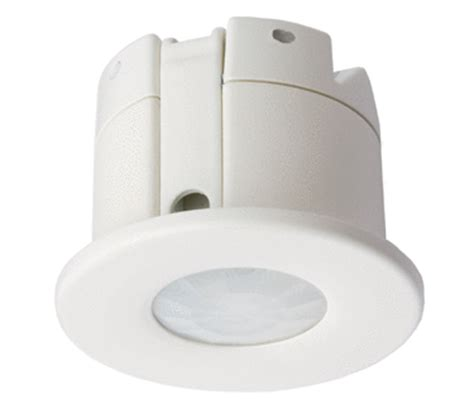 ceiling mount pir occupancy sensor timers and switches