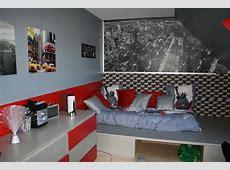 Décoration new york chambre Ziloofr