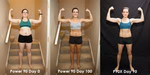 Power 90 Results Tekoa's story Power 90