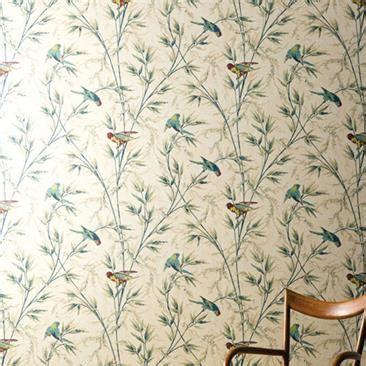 victorian  edwardian period wallpapers kent blaxill