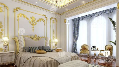 Bedroom Design by Luxury Master Bedroom Interior Design In Dubai 2019 Spazio