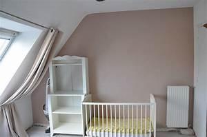 Peinture Mur Chambre : couleur peinture marron glac ides ~ Voncanada.com Idées de Décoration