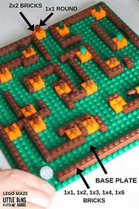 Pumpkin Patch Lego Maze Fall Stem Activity For Kids