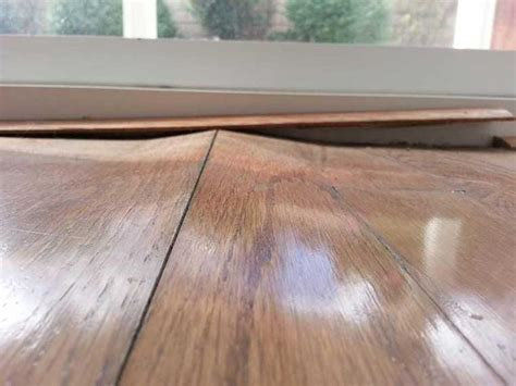 How Does Winter Weather Damage Hardwood Floors?