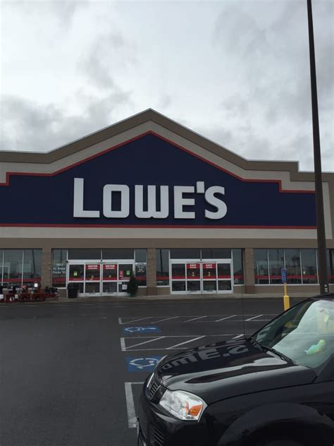 lowes oh lowe s home improvement hardware stores 945 fangboner rd fremont oh united states phone