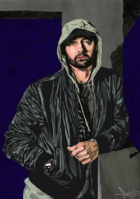 Eminem {2018} by realshit101 on DeviantArt