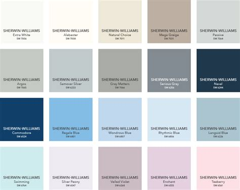 Interior Paint Colors Sherwin Williams by Sherwin Williams Pottery Barn Paint Color Ideas Just