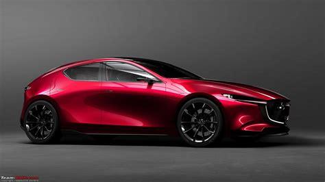 mazda coupe mazda kai vision coupe concepts the 2017 tokyo motor