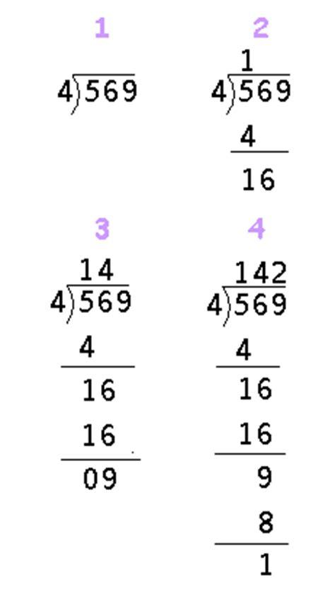 Number Names Worksheets » Three Digit Long Division  Free Printable Worksheets For Pre School