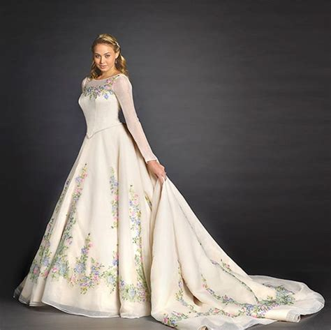 Disney Princess Weddings Irl 14 Cinderellainspired Ideas. Backless Wedding Dresses Images. Romantic Wedding Dresses Melbourne. Casual Wedding Dresses Vintage. Blush Wedding Dresses Lace. Casual Gauze Wedding Dresses. A Line Wedding Dresses With Dropped Waistlines. Disney Wedding Dresses By Alfred Angelo. Disney Wedding Dresses 2008