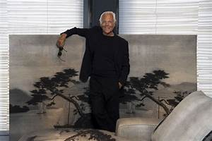 Giorgio Armani To Open New Armani  Casa In Milan  U00b7 Italia Living