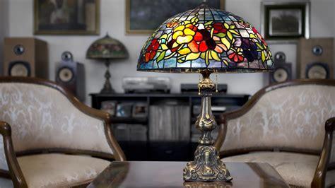 Sofa Classico by Abajures Tiffany Tradi 231 227 O Em Vidro Westwing