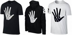 Jordan Kawhi Leonard Shirt and Hoodie   SneakerFits.com