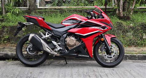 Review Honda Cbr500r by Review Honda Cbr500r