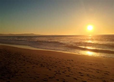 Max On Twitter Sunset Monterey Beach