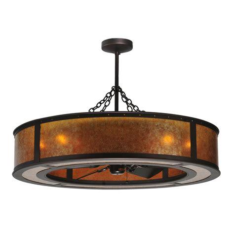 meyda tiffany ceiling fans meyda tiffany custom 108445 8 light 44 in smythe craftsman