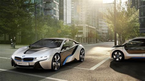 Hd Wallpapers: Download Bmw I8 Cars Hd Wallpapers 1080p
