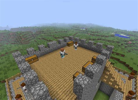 siege minecraft siege castle minecraft project