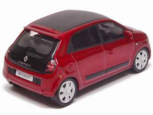 Loa Renault Twingo Sans Apport : renault twingo iii decouvrable 2014 norev 1 43 autos miniatures tacot ~ Gottalentnigeria.com Avis de Voitures