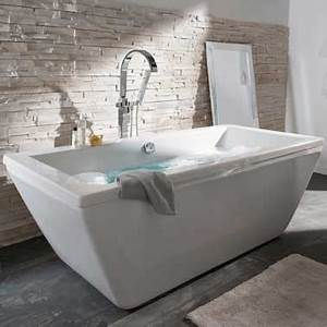Baignoire Avec Pied : baignoire avec pied pas cher ~ Edinachiropracticcenter.com Idées de Décoration