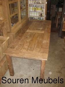 Gartentisch Aus Holz : gartentisch holz massiv rustikal ~ Eleganceandgraceweddings.com Haus und Dekorationen