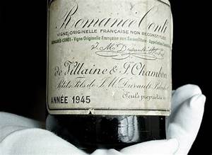 Most Expensive Bottle of Red Wine - LUXUO