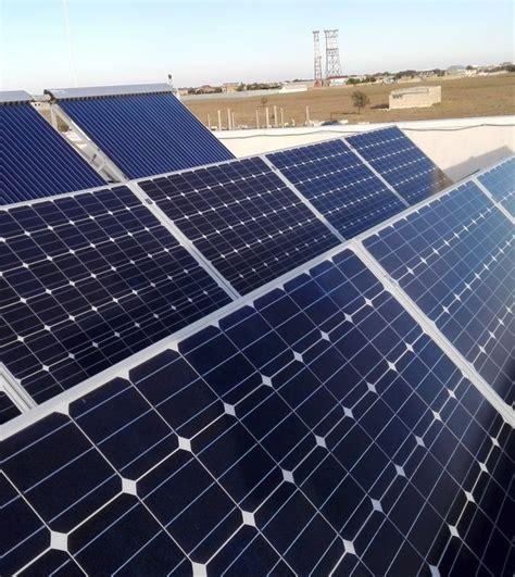 Солнечные батареи для дома характеристики стоимость комплекта и монтажа