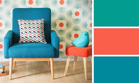 deco chambre fushia quelles couleurs se marient au bleu turquoise
