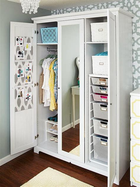 Storage Solutions For Closets 2014 Ideas Modern